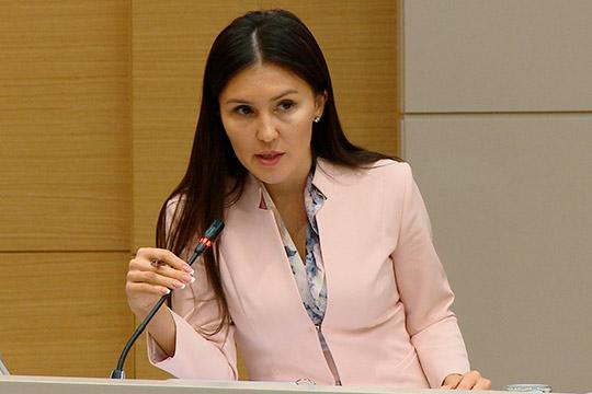 Лилия Галимова: «НКЦ должен стать центром сосредоточения нашего исторического наследия»