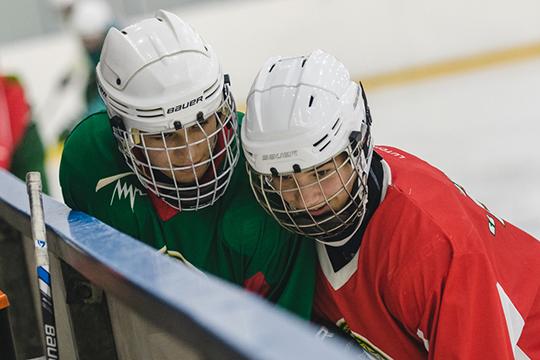Уезжать в Америку или остаться в России? Главная дилемма юниорского хоккея