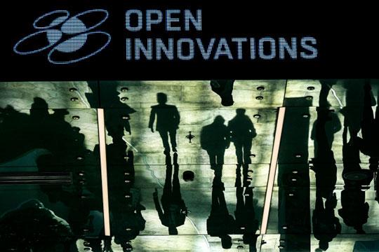 «Изменимся ли мы внутри? Станем ли мы цифровыми по сути, до конца на государственной стороне?» - искал ответы сегодня на форуме «Открытые инновации» вице-премьер РФМаксим Акимов