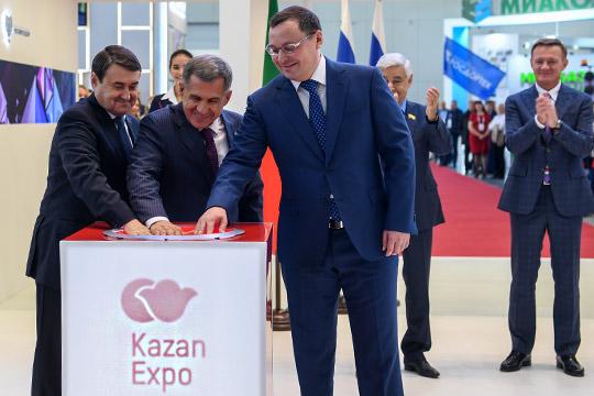 Замкнуть Большое кольцо: в 2019 году Казань ждет транспортный мегапроект