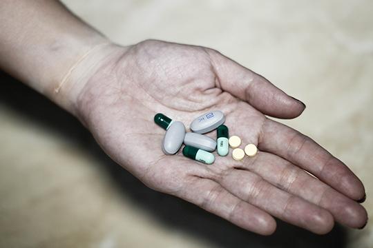 Многие обезболивающие препараты активизируют противоболевую систему
