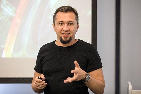 Сергей Голованов: «Страшные русские хакеры существуют»