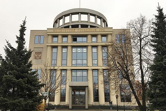 Московский городской суд оставил под арестом председателя совета директоров компании «Инвэнт»Эльбека Сафаева