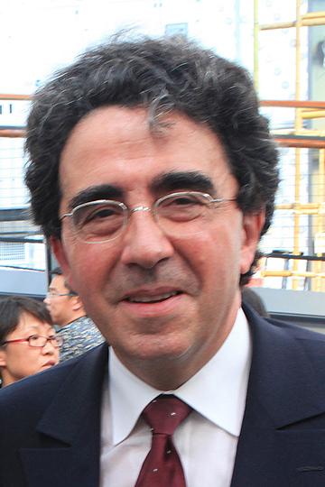 Сантьяго Калатраве