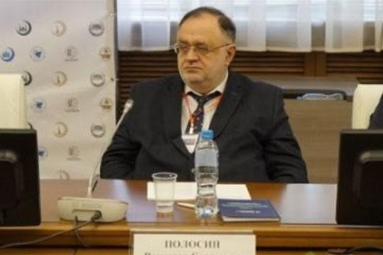 Али Вячеслав Полосин: «Тема дерадикализации молодежи настолько важная, что, действительно, требует того, чтобы уделять ейбольшее внимание»