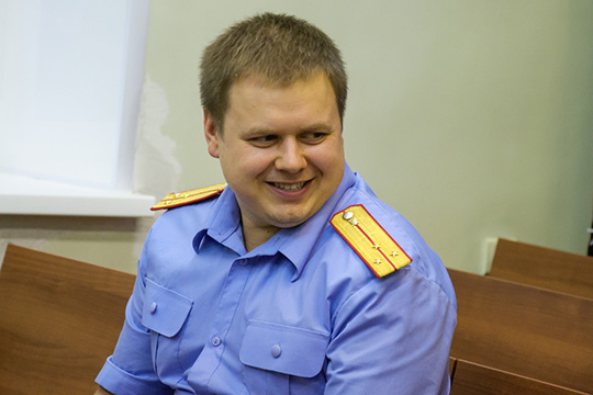 Станислав Хораськин