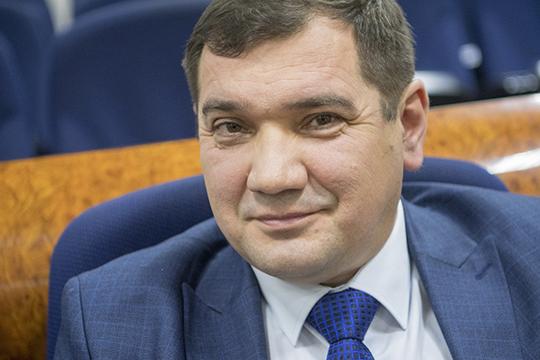 Дамир Давлетшин