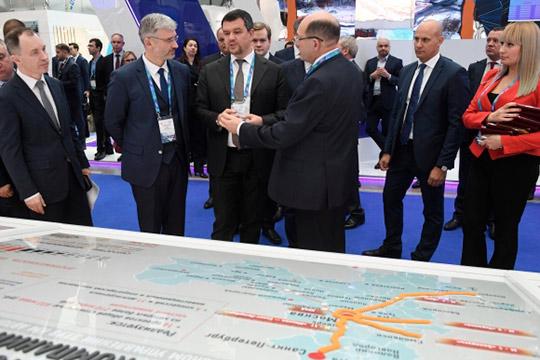 Александр Мишарин: «Когда начнем строить ВСМ? Увидите в телевизоре»