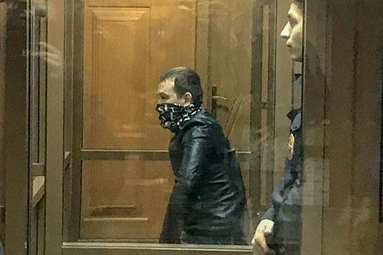 В разговоре с журналистамиСатрутдиновсказал, что хочет извиниться перед семьей погибшего