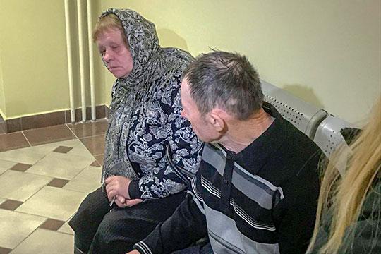 Родители погибшего инспектора сквозь скорбь сказали: «Слишком мало»