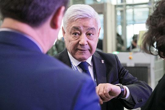 Фарид Мухаметшин:«Мы, может быть, единственное встране региональное отделение партии, которое провело партийный аудит своих рядов»