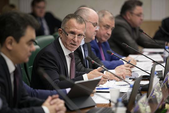 Владимир Кравченконевидит необходимости выделять «Иннополис» вотдельную категорию айтишныхОЭЗ