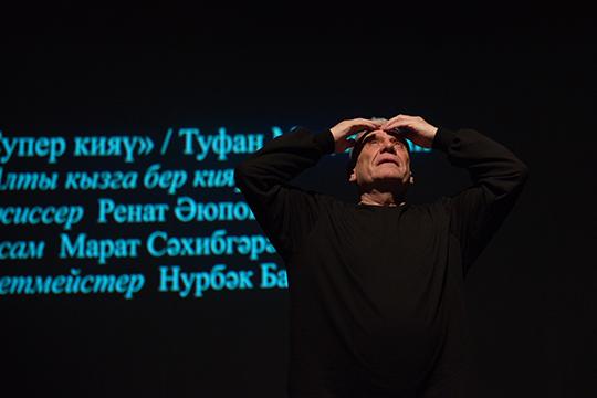 Нуриахмет Сафин