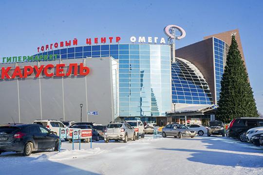 Долг ООО«СтройИнвестИпотека» перед разработчиком реконцепции, пословам Федотова, сейчас составляет около 1млн.руб. запривлечение арендаторов Stockburg и«Спортсмен» плюс штрафные санкции