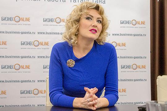 Гюльнара Низамова