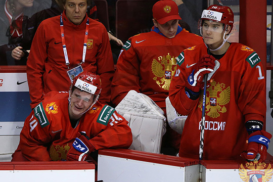 Клим Костин (№24)