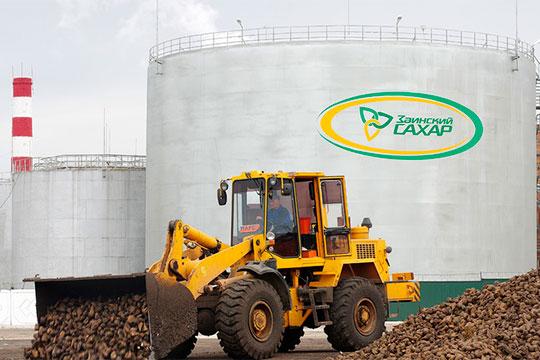 СКР иУБЭП совместно установили возможную причастность Мингазову кприсвоению части выручки завода