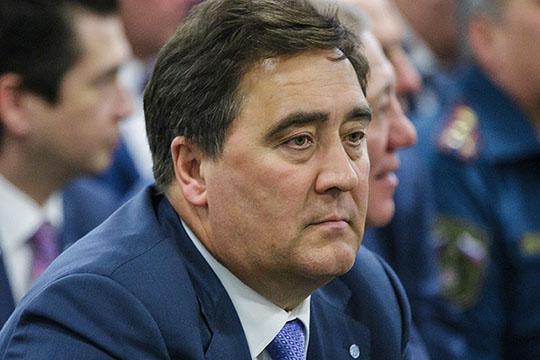 По словам Мингазова, дело против него возбудили незаконно— оно стало следствием его судебной тяжбы сбывшей супругой— дочерью Ильшата Фардиева