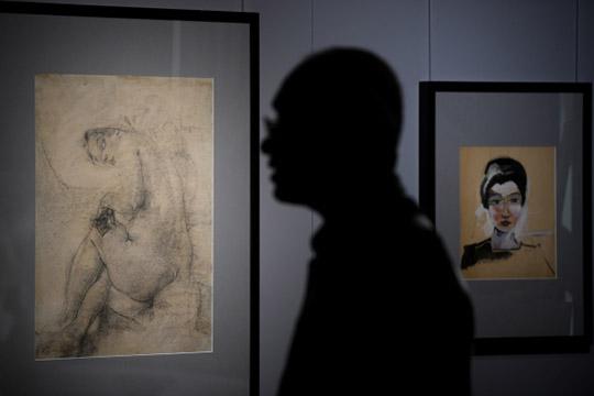 Отныне охранять коллекциимузея изобразительных искусствбудут сотрудники Росгвардии