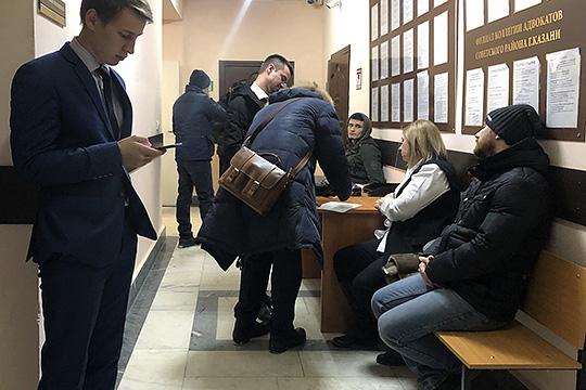 Советский суд поставил точку в«мясном деле», вцентре которого казанский коммерсант, заказавший конкурента полицейскому при посредничестве бывшего следователя