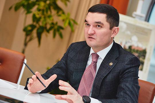 Ирек Миннахметов: «В каждом квартале – улица аптек и алкомаркетов. Я против этого!»