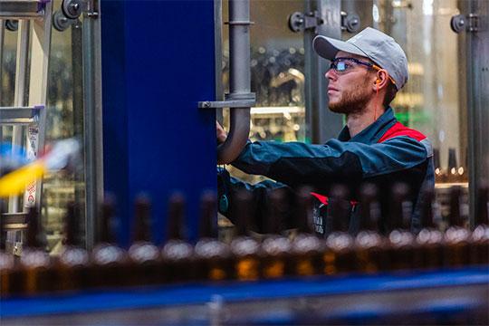 «У нас есть огромное количество возможностей для оптимизации процессов, усовершенствования производства, внедрения инноваций, модернизации оборудования»