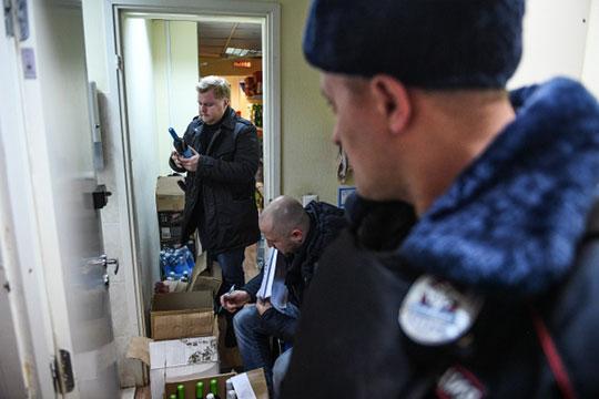 «Мы хотим, чтобы в России был принят закон по пиву, была введена уголовная ответственность за продажи нелегального продукта. Хотим, чтобы уменьшился серый рынок»