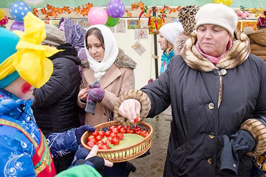 Анна Очкина: «Экономия на еде – это выработка стратегии, это вам не в Госдуме сидеть»