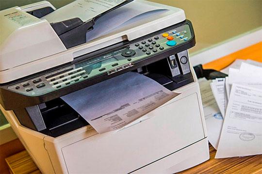35 тыс. поддельных картриджей для принтеров изъяли оперативники только в ходе обыска в казанской фирме, годами поставлявшей расходные материалы в госучреждения Татарстана