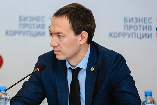 Тимур Нагуманов