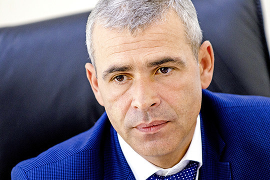 Наращивает объемы СК «Бриз» Андрея Белякова, известного своей деятельностью на ниве спасения обманутых дольщиков