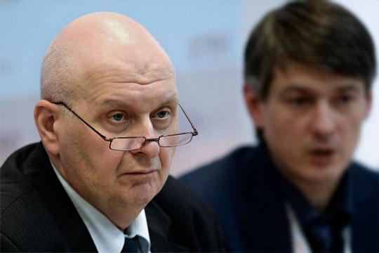 Вадим Дробизуверен, что эффект инициативы Минздрава РФбудет прямо противоположным
