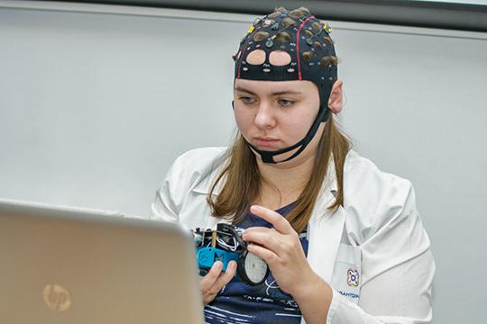 «Сбербанк России» получил проект «Нейротехнологии иискусственный интеллект»