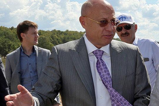 Президенту ГК «Корстон» Анатолию Кузнецову эксперты приплюсовали 4 очка (84 место) — он произвел необычную перезагрузку в «Корстоне», реформу прежней структуры управления