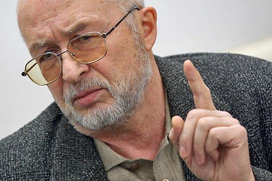 «России нераз удавалось самостоятельно выбрать судьбу, даже когда еюуправляли инородцы»