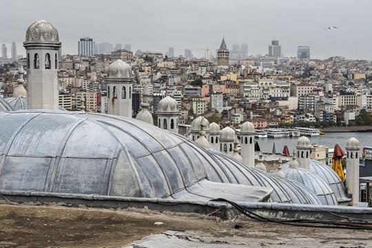 Потеря Стамбула иАнкары больно ударила поимиджу Эрдогана