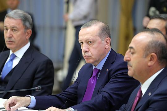 Турция светское, секулярное государство. Ноименно Эрдогана иего Партию справедливости иразвития обвиняют вусилении исламизма