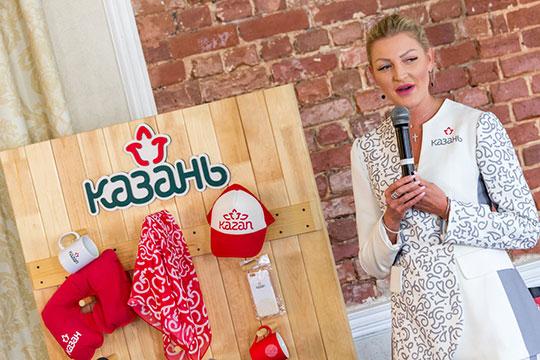 Дарья Санникова: «Наша задача — чтобы сувениры были эффектные, красивые и ни на что больше не похожие»