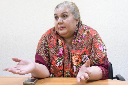 ГульнараМингалиева