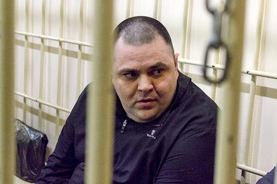 ГусейнаГахраманова осудили на13 лет лишения свободы (при этом снего была снятастатья онеуплате налогов)