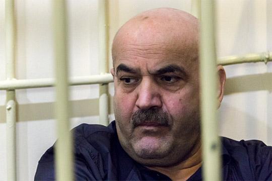 ГюльгусейнаНаджафова приговорили к9 споловиной годам заключения