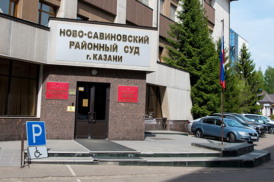Третий день в бегах осужденный за мошенничество 48-летний Ирек Зиганшин