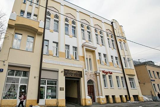 Основные претензии управделами к автономии заключаются в нецелевом использовании здания и перепланировке помещений
