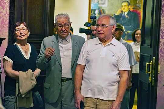 В Казани появился единственный в мире музей истории татарской литературы