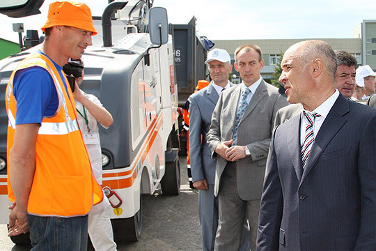 Короли госзаказа: Айрат Шаймиев отдал миллиард напесок, авГИСУ заявились телепаты
