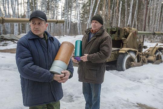 Пороховой подготовил контракт для субъектов МСБ на 198 млн рублей. Его получило ООО «Торговый дом СТХ», которое должно поставить казанцам толуол