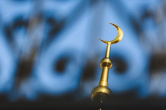«В исламском мире религиозная жизнь досих пор оформлена накаркасе государства»
