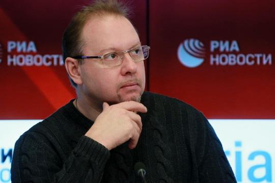 Олег Матвейчев: «Сегодня экономика Украины пребывает втакомже состоянии, вкаком экономика России была вначале 90-х годов. Ноесли уРоссии были нефть игаз, атом, оборонка, тонаУкраине таких локомотивных отраслейнет»
