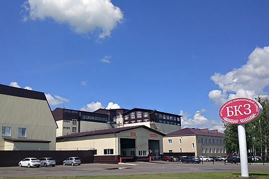 В«хлебном» 2012 году «Ортэкс» договорился сминсельхозом РТореконструкции Бугульминской птицефабрики икомбикормового завода