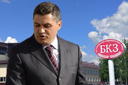 Драма подпольного миллиардера изЛениногорска: Ильшат Тукаев нетак разложил яйца?